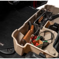 under seat gun rack hunting accessories for your truck