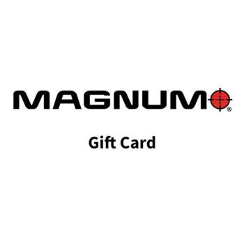magnum truck racks gift card - gift certificate