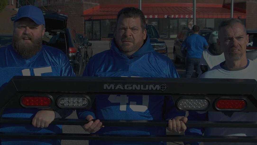 Magnum Video