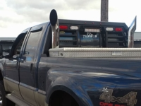 2001 Ford F350 Low Pro