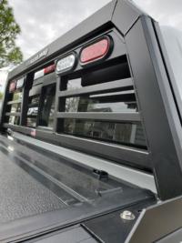 2019 Chevy Silverado Low Pro Rack